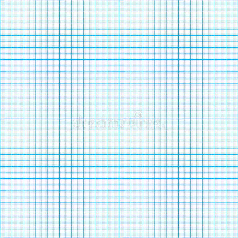 Free Seamless Graph Paper Stock Photography - 14791732