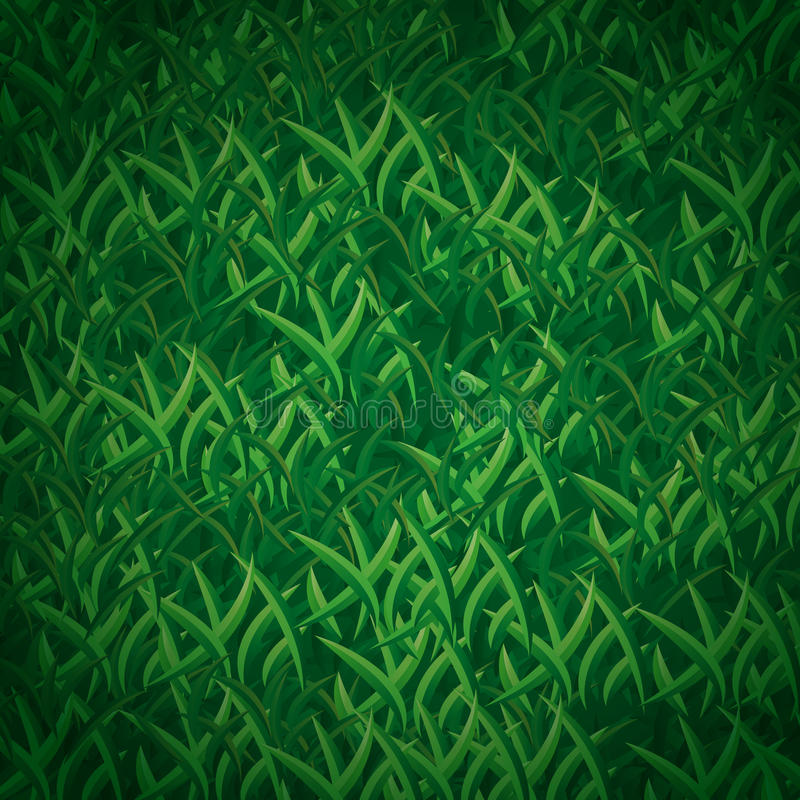 Free Seamless Grass Pattern Stock Photo - 33935690