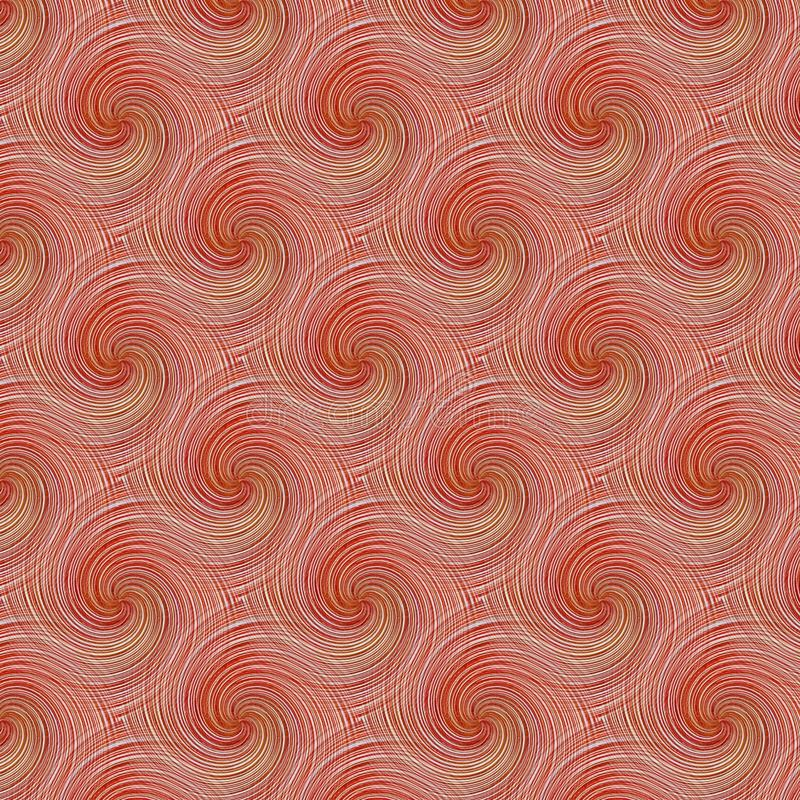 Seamless Kaleidoscope Pattern Background royalty free stock photos