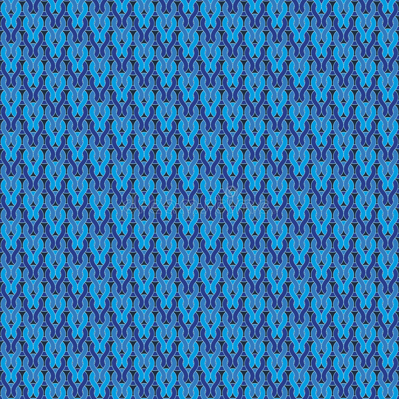 Download Seamless Knitted Pattern Stock Photography - Image: 18267002