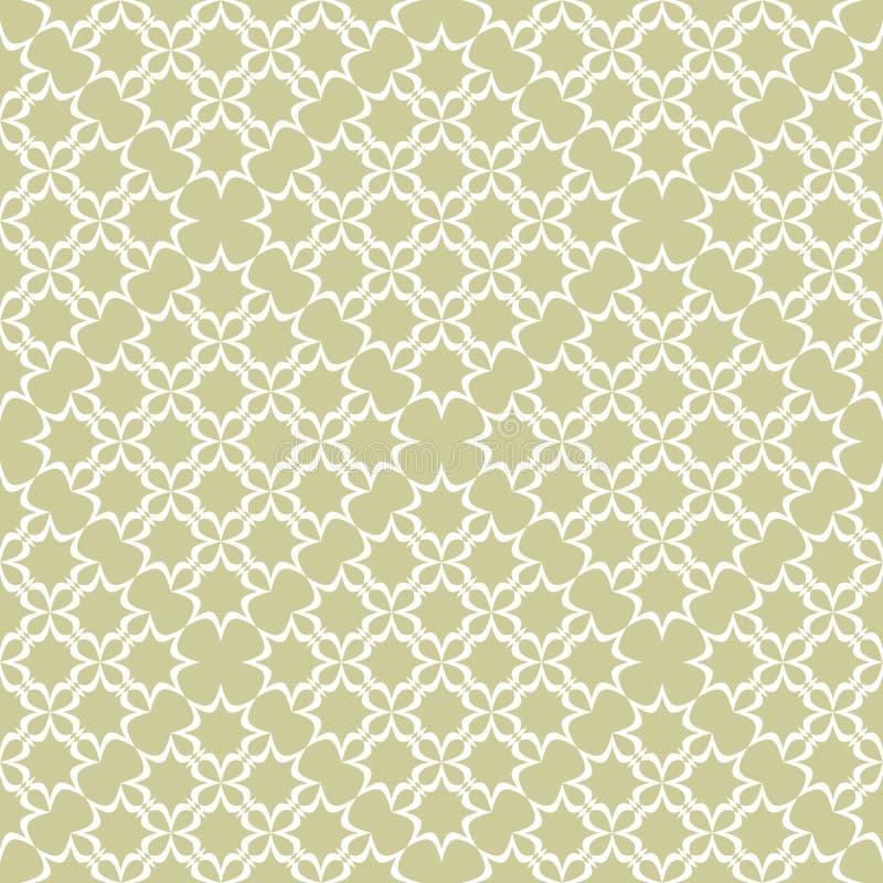 Seamless lacy pattern.