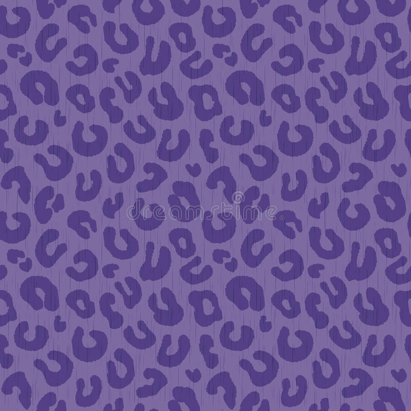 Seamless leopard print background pattern purple stock - Purple cheetah print background ...