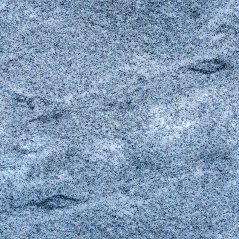 Seamless Light Blue Granite Texture Stock Photo Image Of