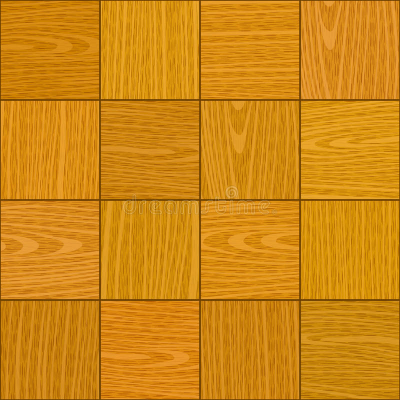 Download Seamless Light Oak Square Parquet Panel Texture Stock Images - Image: 23568514