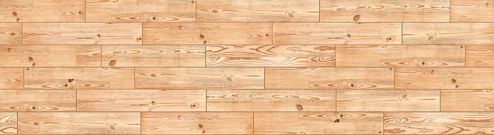 Seamless light wood floor texture. Wooden parquet. Flooring. Seamless wood floor texture. Wooden parquet. Flooring royalty free stock photo