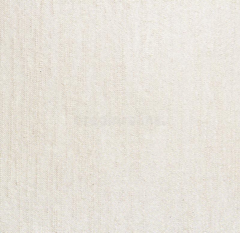Seamless linen canvas stock photography