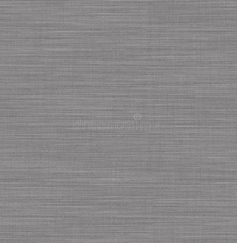 Seamless linen texture background royalty free stock images