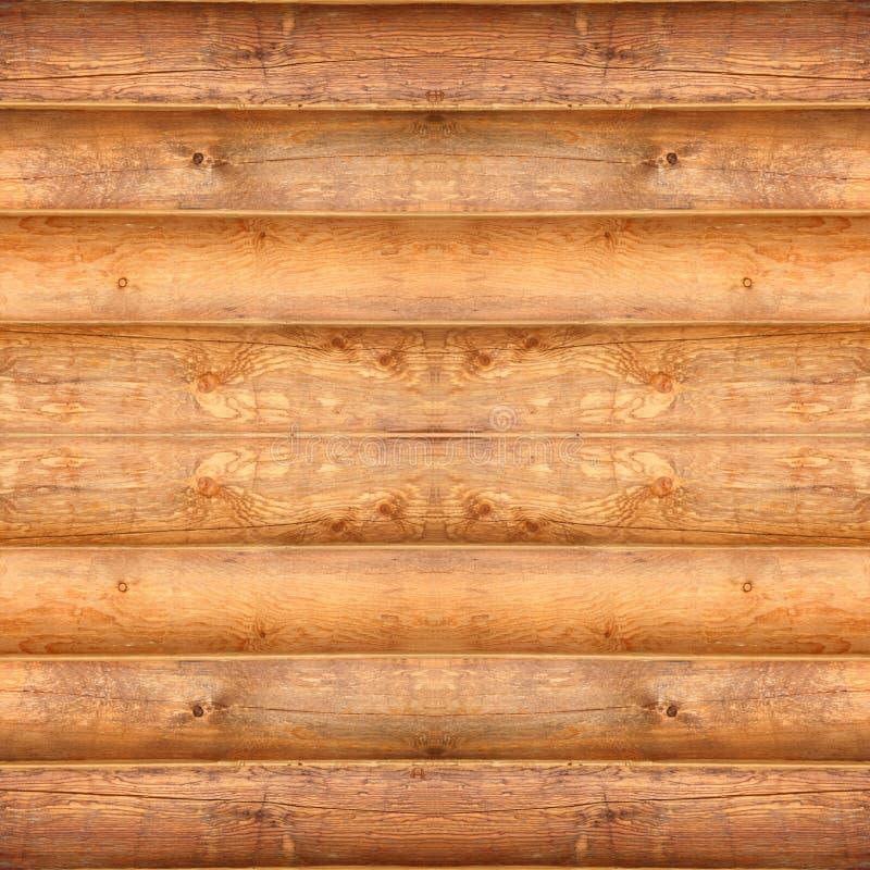 Free Seamless Log Cabin Texture Stock Photos - 22203783