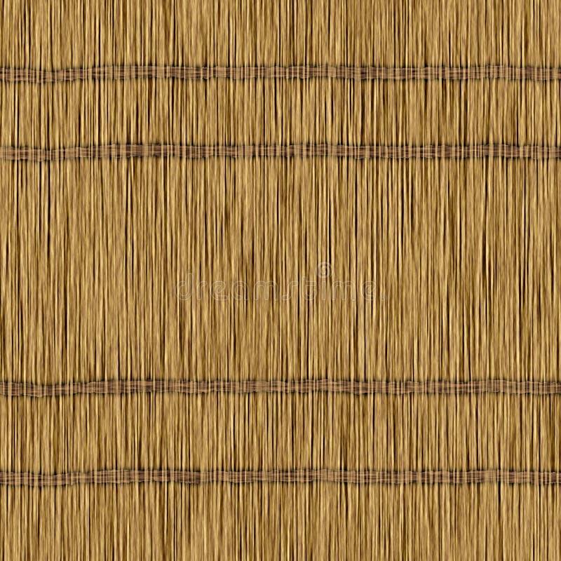 Seamless mat texture royalty free illustration