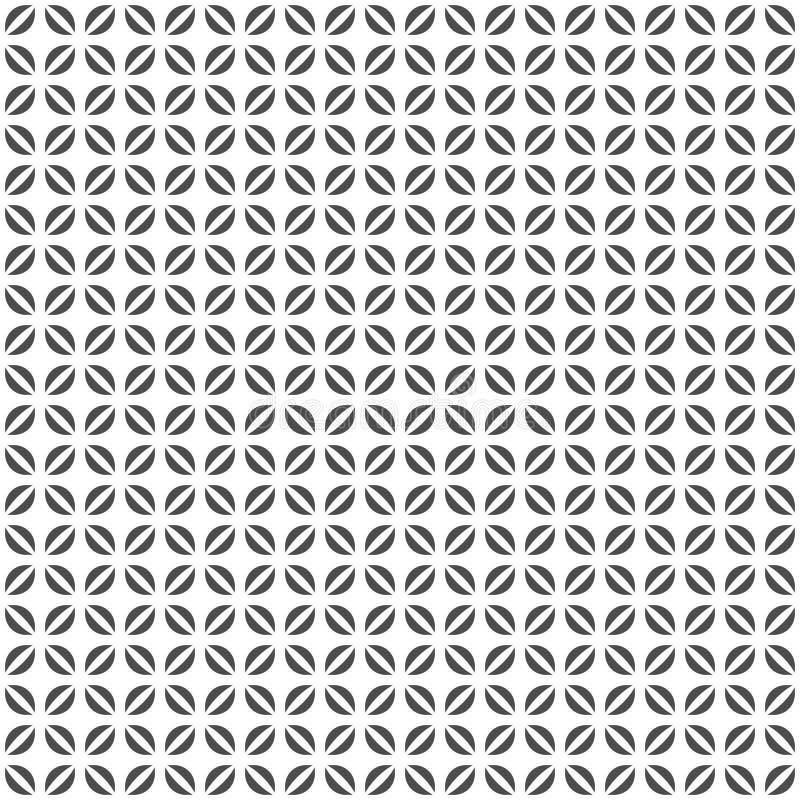seamless modell geometrisk bakgrund wallpaper vektor illustrationer