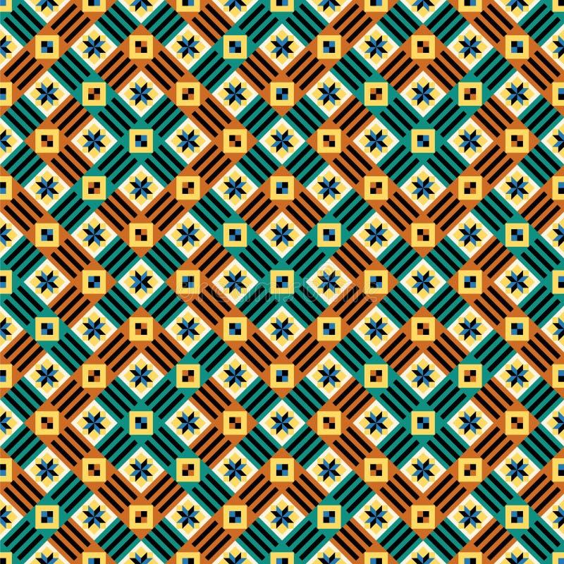 Download Seamless Moorish Vector Pattern Stock Photos - Image: 32764113