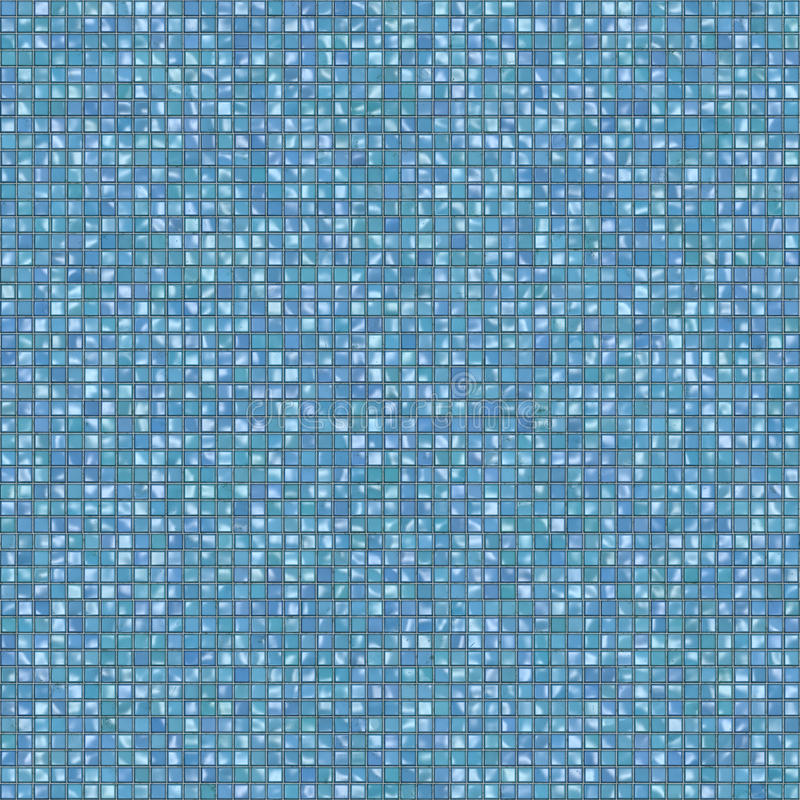 Download Seamless mosaic background stock illustration. Illustration of closeup - 86649911
