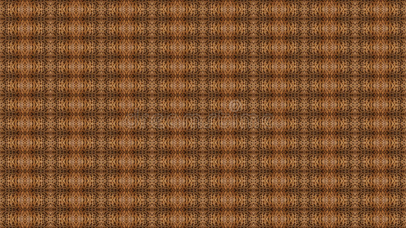 Download Seamless Mosaic Background Using Fur From A Cat Stock Image - Image: 14033299