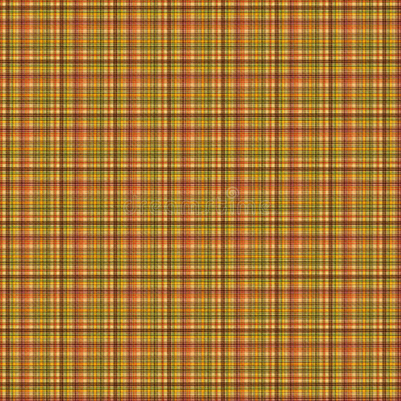 Download Seamless Multicolored Plaid Stock Illustration - Image: 25075625