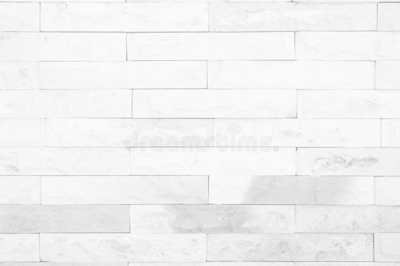 Seamless Natural pattern of decorative brick sandstone wall stock images