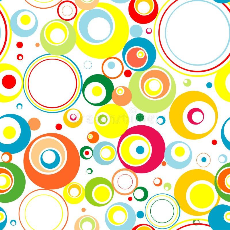 Seamless nice background. vector illustration