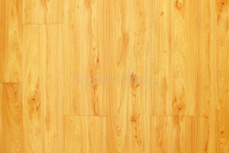 Seamless Oak laminate parquet floor texture stock image