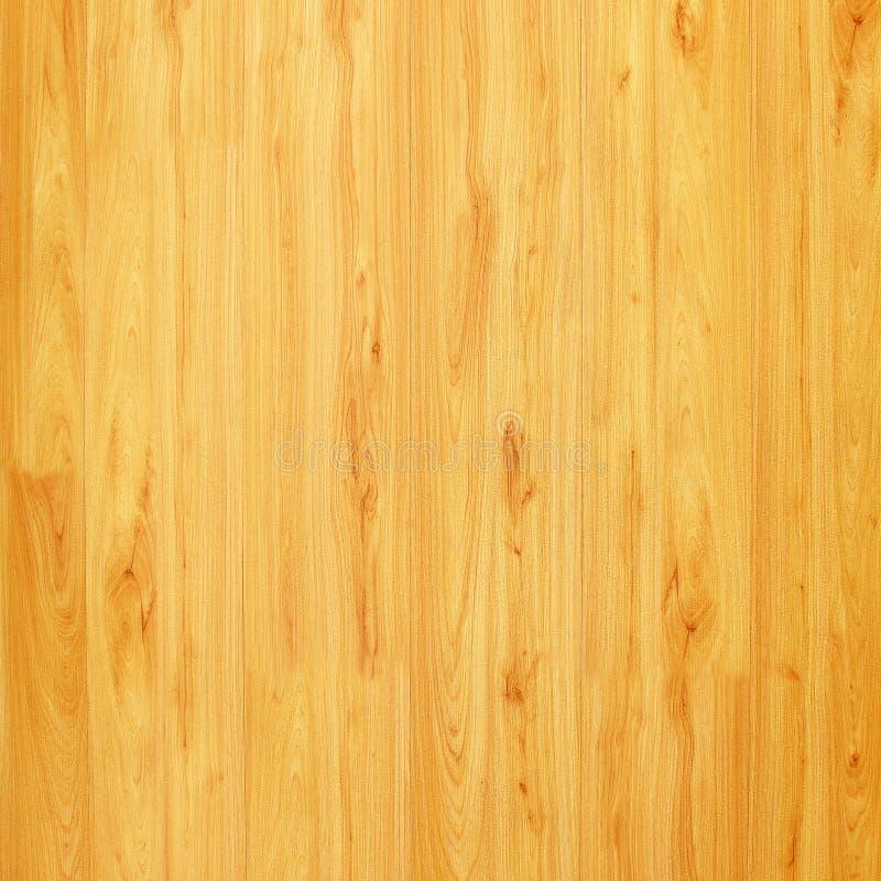 Seamless Oak laminate parquet floor. Texture background stock photo
