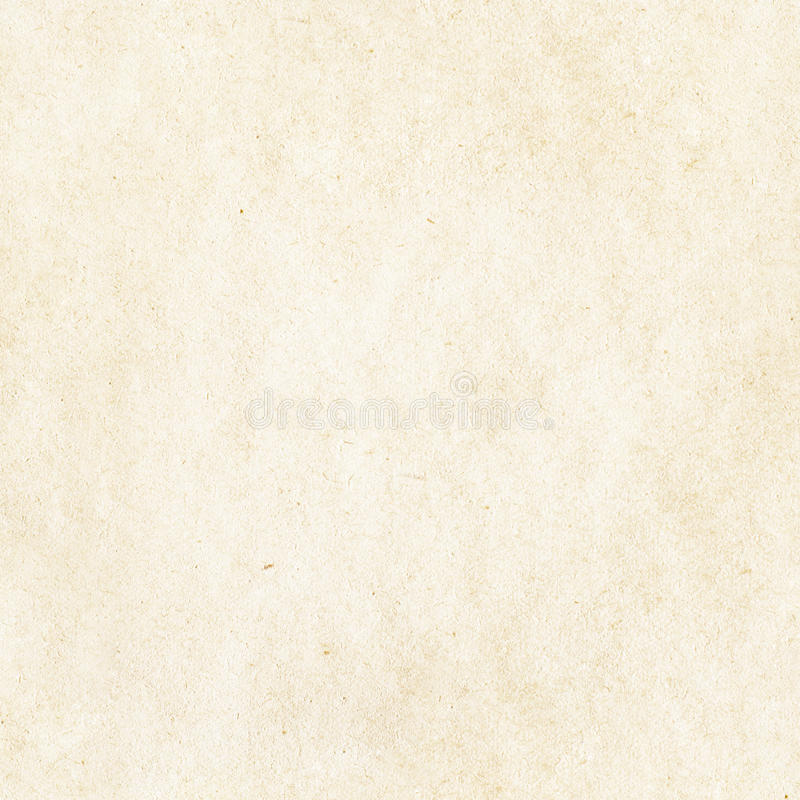Seamless Old Paper Texture Royalty Free Stock Photos
