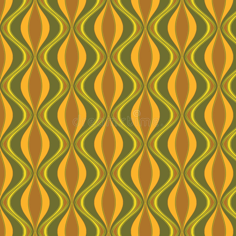 Seamless oriental geometric pattern background. Is illustration. Seamless geometrical pattern may be useful for print, fabric, tapestry, craftsmanship, scrap vector illustration