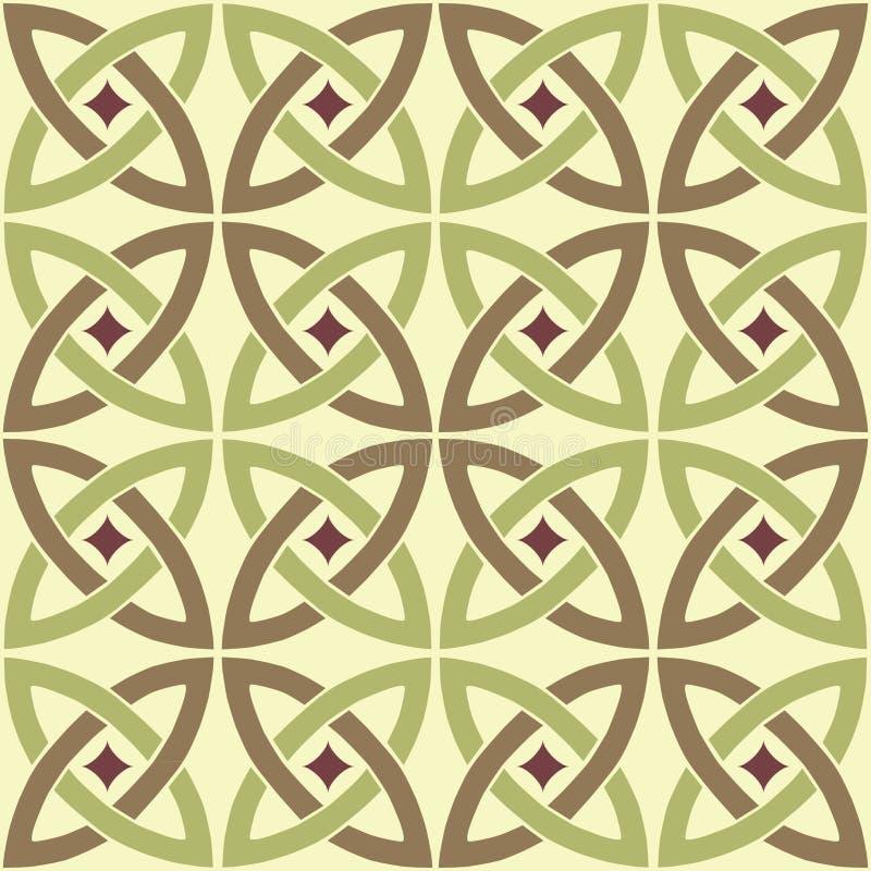 Download Seamless Original Geometric Background Stock Vector - Image: 26674801