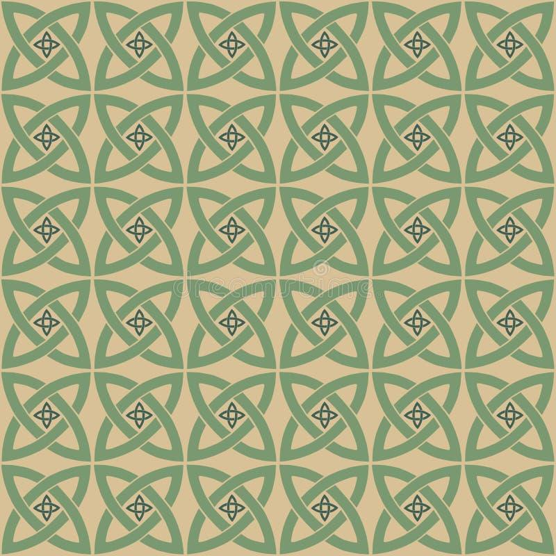 Download Seamless Original Geometric Background Stock Vector - Image: 26674802
