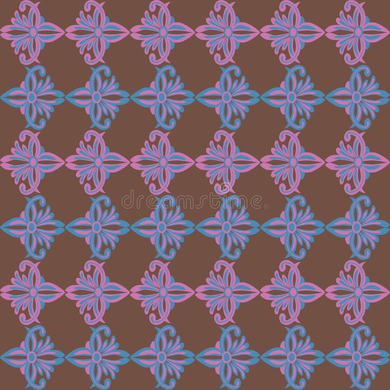 Download Seamless Original Geometric Background Stock Vector - Image: 26674896