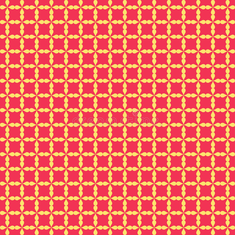 Seamless ornamental pattern. Texture can be used for printing onto fabric and paper or scrap book. vector illustration