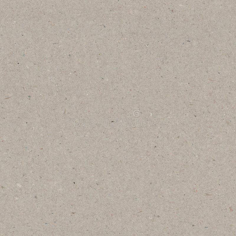 Seamless paper texture, gray cardboard backgroun royalty free stock photos