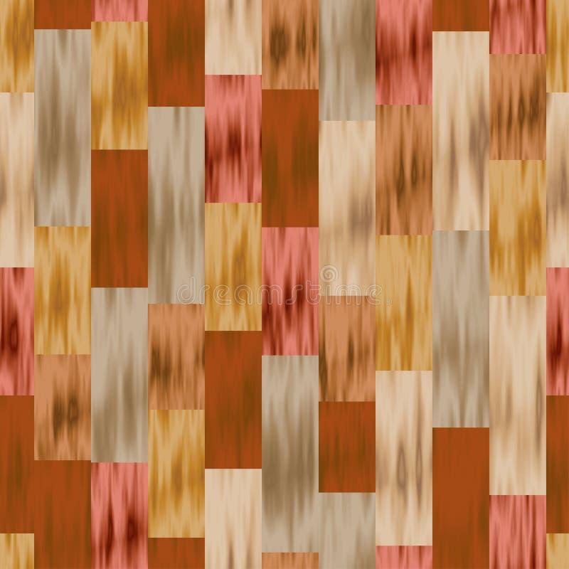 Download Seamless parquet pattern stock vector. Image of floor - 10209506