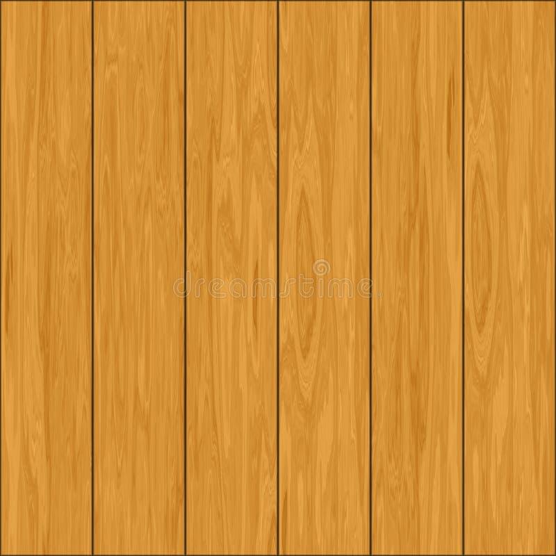 Seamless Parquet Wooden Flooring stock photography