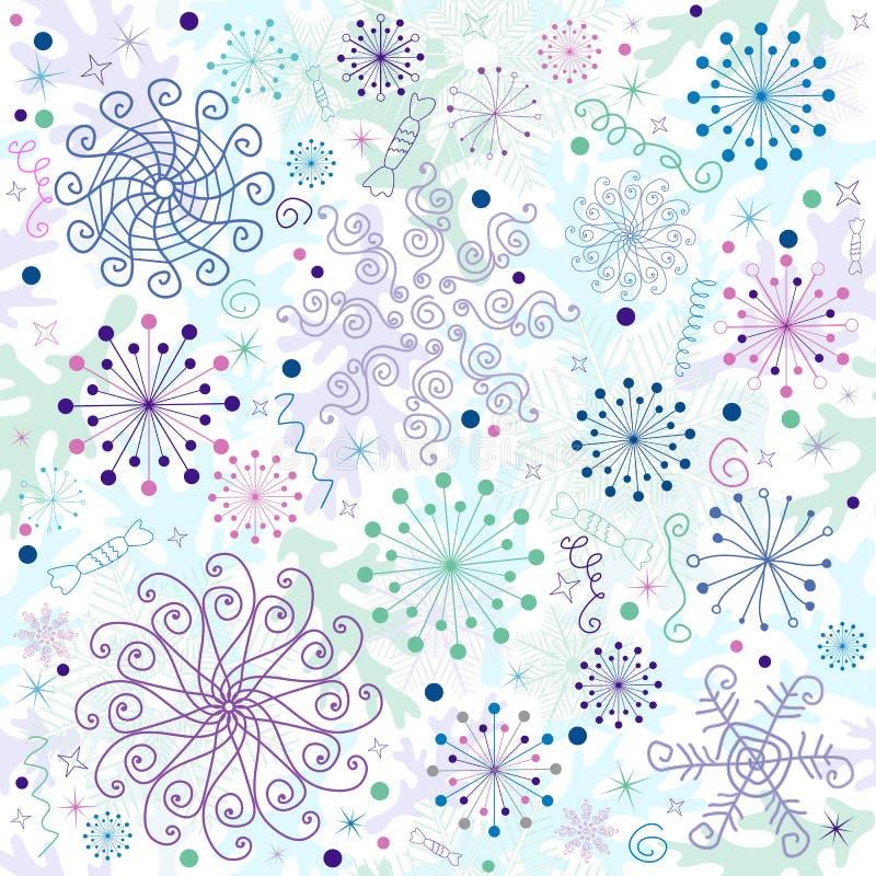 seamless pastel christmas wallpaper 16308729