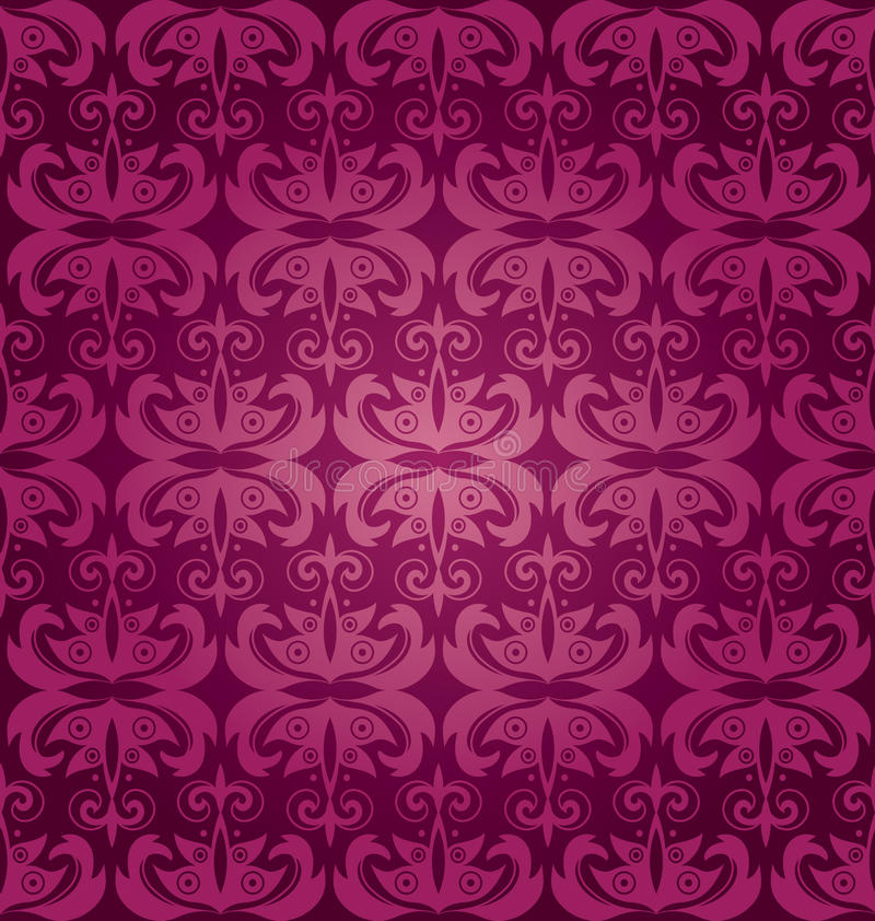 Download Seamless pattern stock vector. Illustration of decorative - 13008569