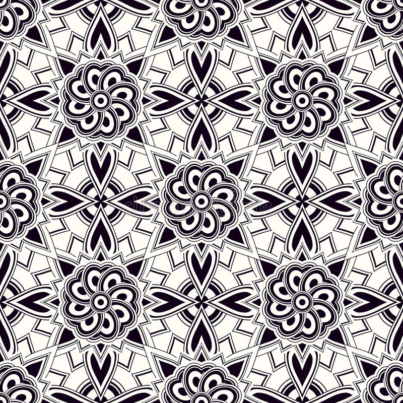 Free Seamless Pattern Royalty Free Stock Images - 15312569