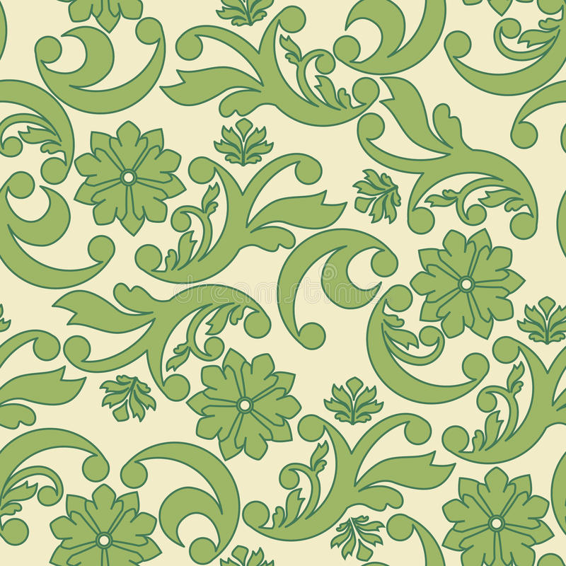 Download Seamless Pattern Royalty Free Stock Photography - Image: 19527047