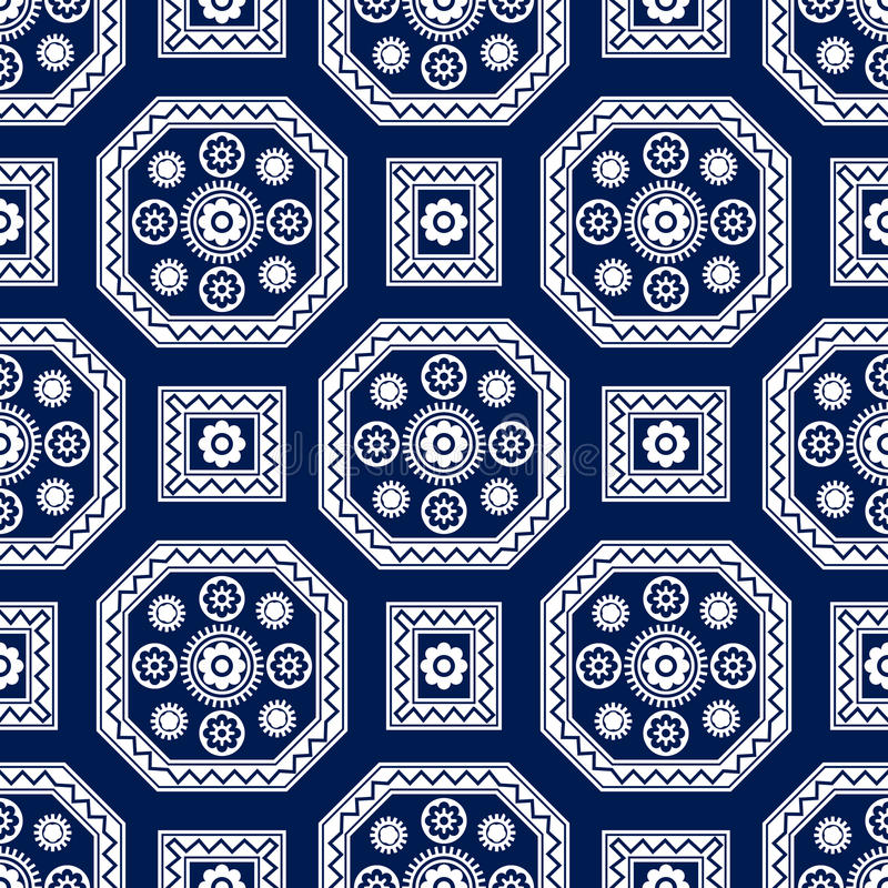 Download Seamless Pattern stock vector. Image of seamless, backgrounds - 20254114