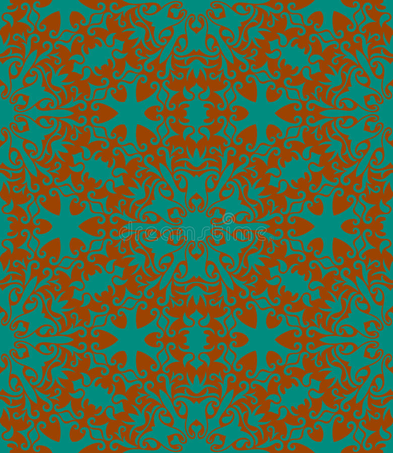 Download Seamless pattern stock vector. Image of image, graphic - 23967155