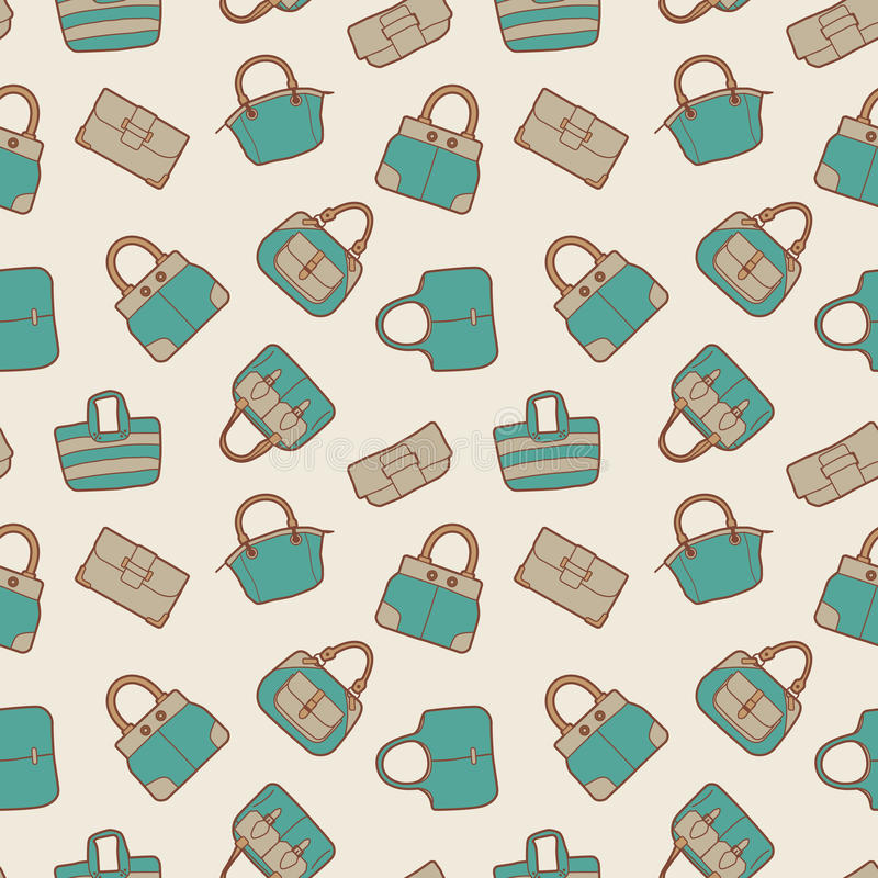 Download Seamless pattern stock vector. Image of design, buckle - 26685805