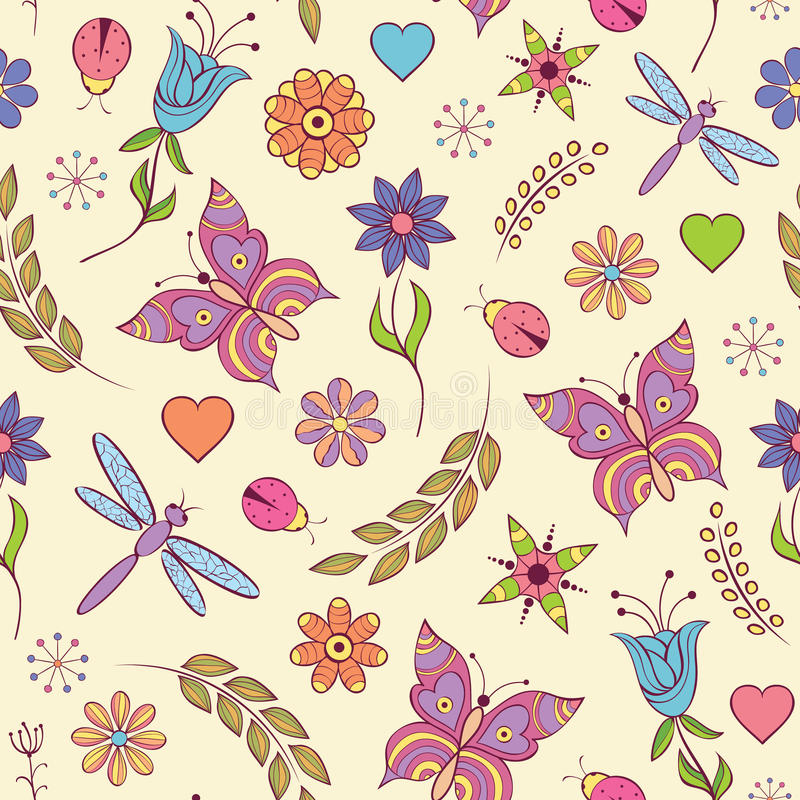 Download Seamless Pattern Stock Images - Image: 26805914