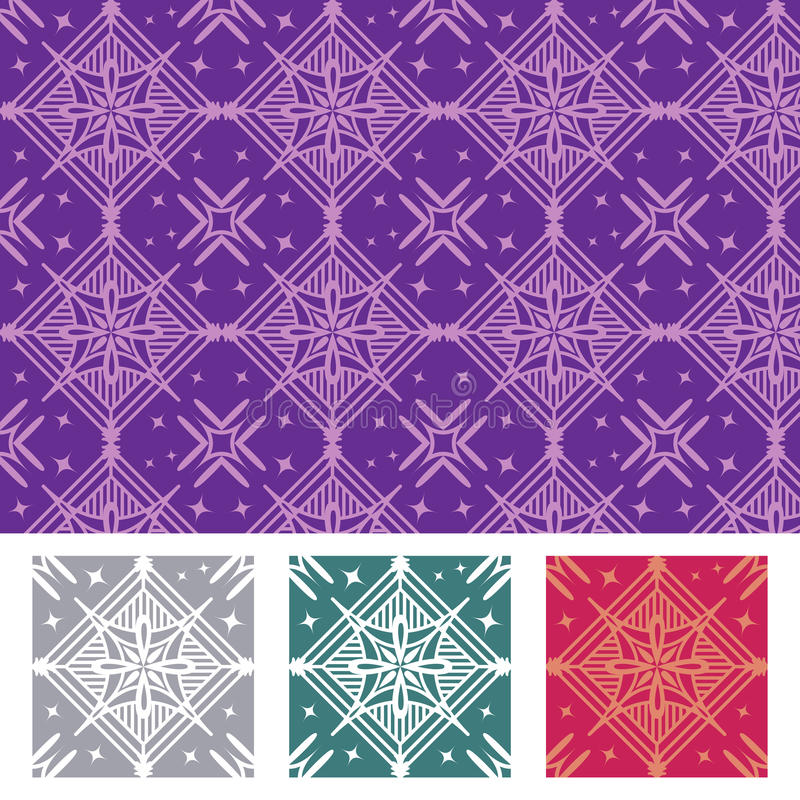 Download Seamless Pattern stock vector. Illustration of element - 27426249