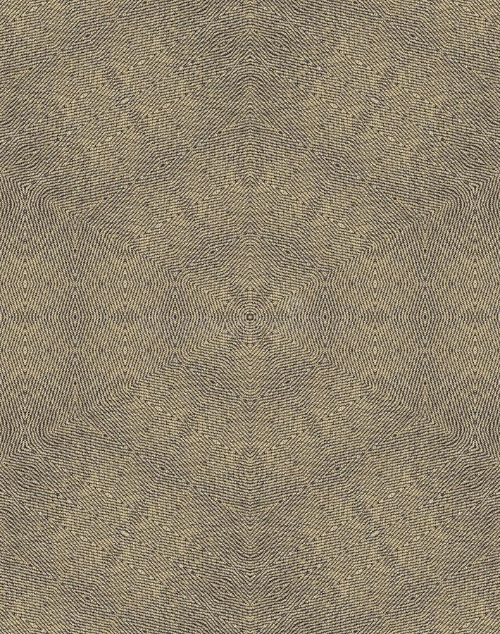 Seamless pattern. Abstract kaleidoscopic seamless pattern. Geometric background royalty free stock images