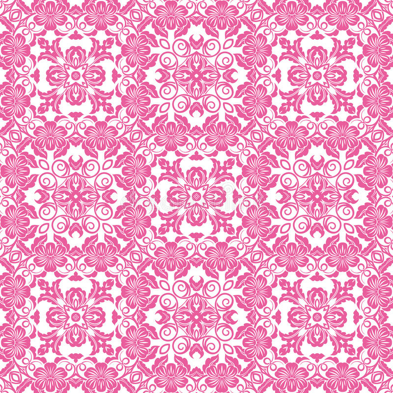 Download Seamless Pattern Background Stock Vector - Image: 21906701