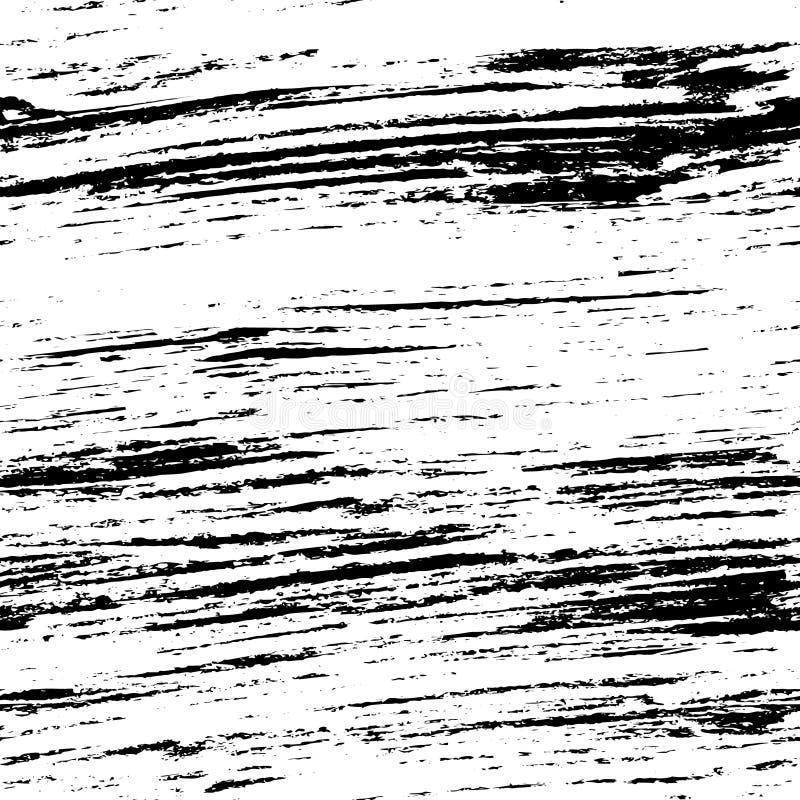 Seamless background texture of chalk vector illustration