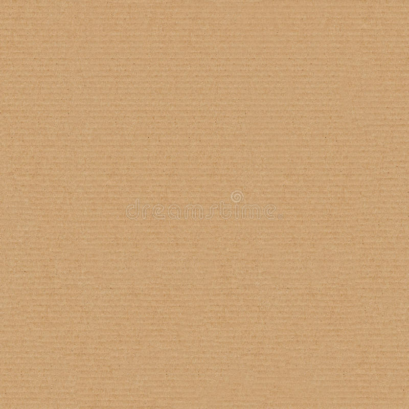 Seamless pattern of cardboard. Seamless pattern for continuous replicate. See more seamless patterns in my portfolio royalty free stock image