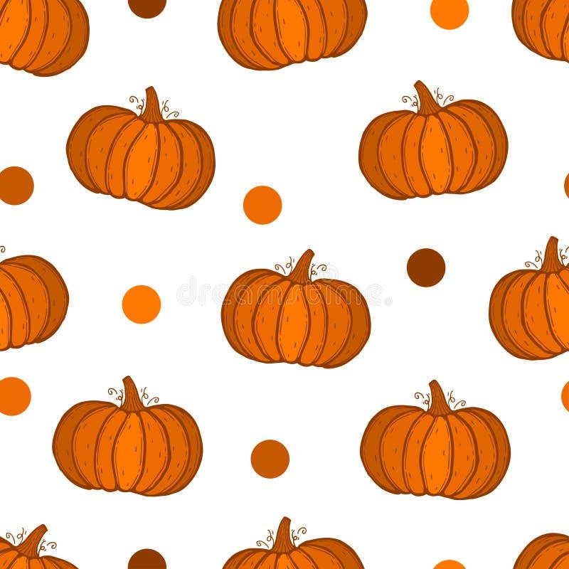 Pumpkins Wallpaper Stock Illustrations 5 333 Pumpkins