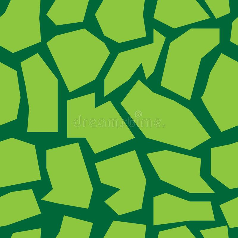 Seamless pattern with crocodile skin print. Modern background for wallpaper, fabric, prints, cards, packaging. vector illustration
