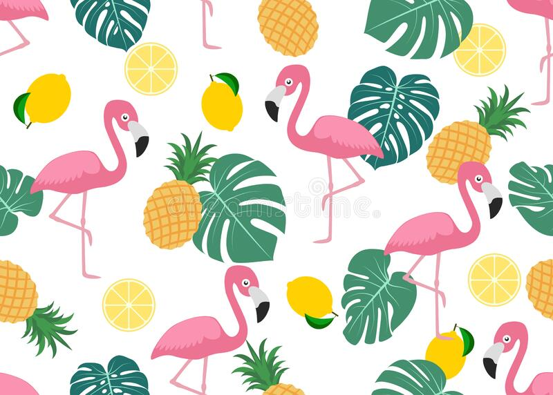 Flamingo Leaf Stock Illustrations 8 383 Flamingo Leaf Stock Illustrations Vectors Clipart Dreamstime