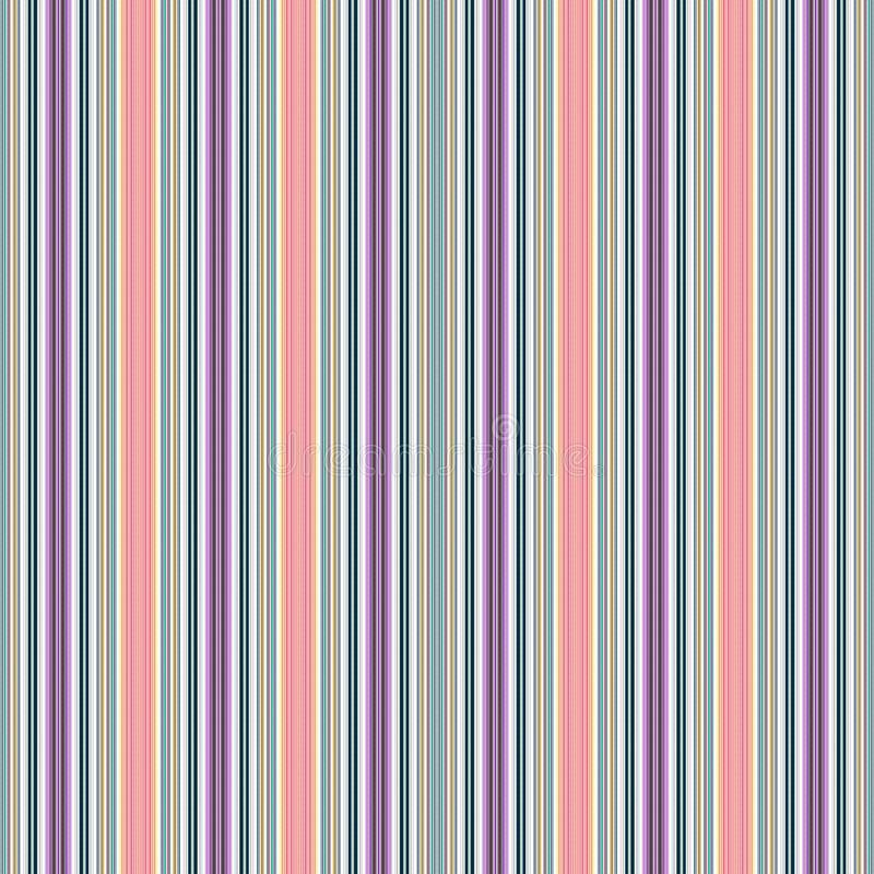 A seamless pattern with dashes in many colors royalty free stock photo