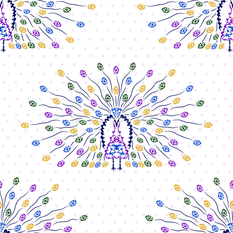 Download Seamless pattern stock vector. Illustration of illustration - 32032391