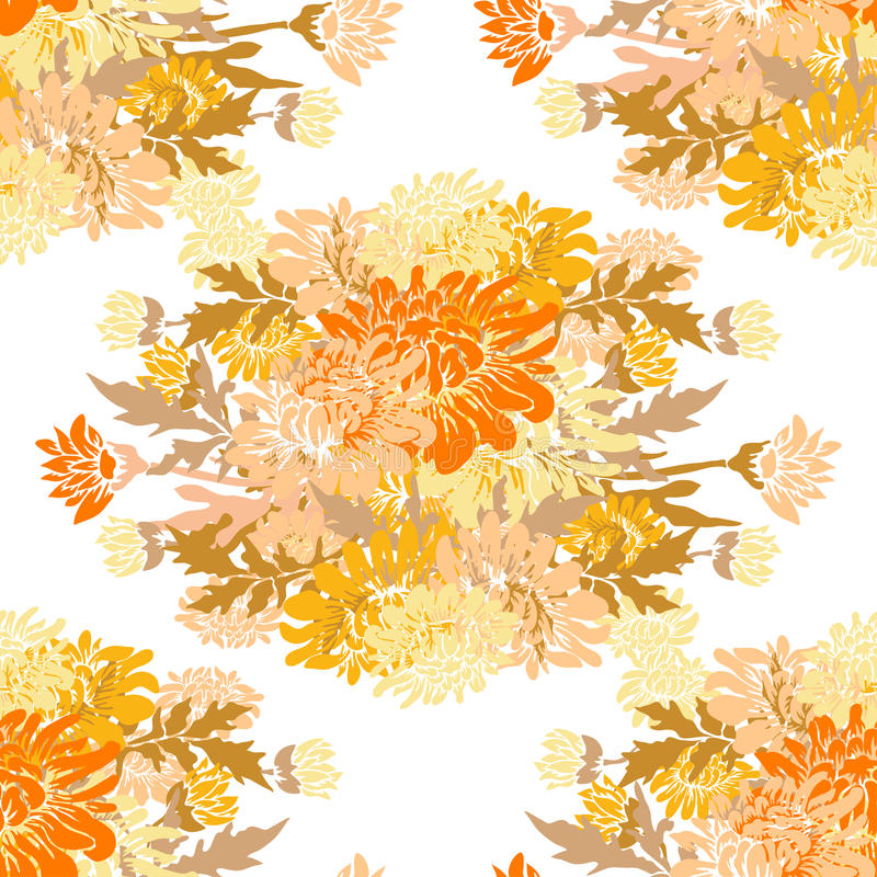 Download Seamless pattern stock vector. Image of repetition, geometric - 43598563